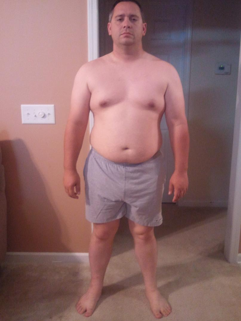 June   2012   Day by Day, Pound by Pound, The Journey has